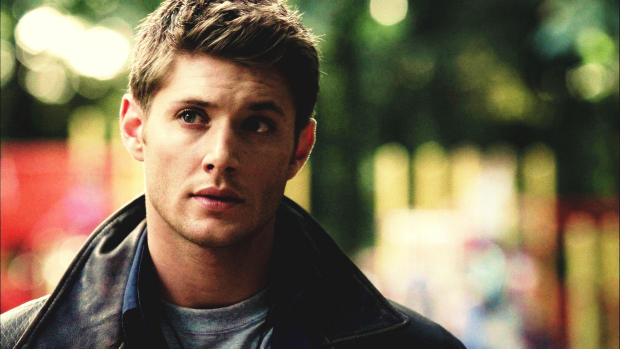 Faith ( Dean Winchester x Angel!Reader ) by EntirelyBonkers on