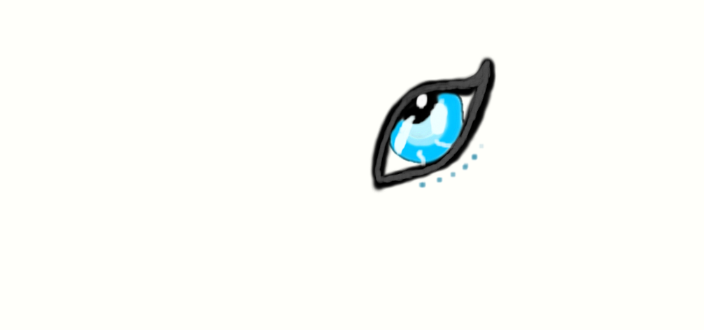 eye of blue by dibandzimfans