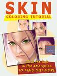 Digital Painting Tutorial_Skin