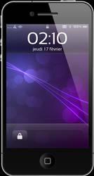 Classic HD Lockscreen by Kayz-R