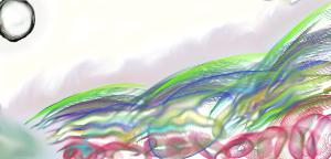 Swirls: Rumblings of an Earthquake by kakashi-narutorules