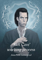 Nick Cave (process)