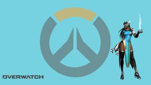 Overwatch - Symmetra