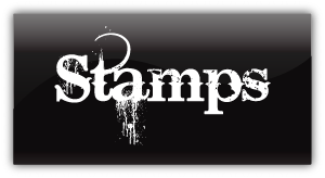 Stamp Template by mysage