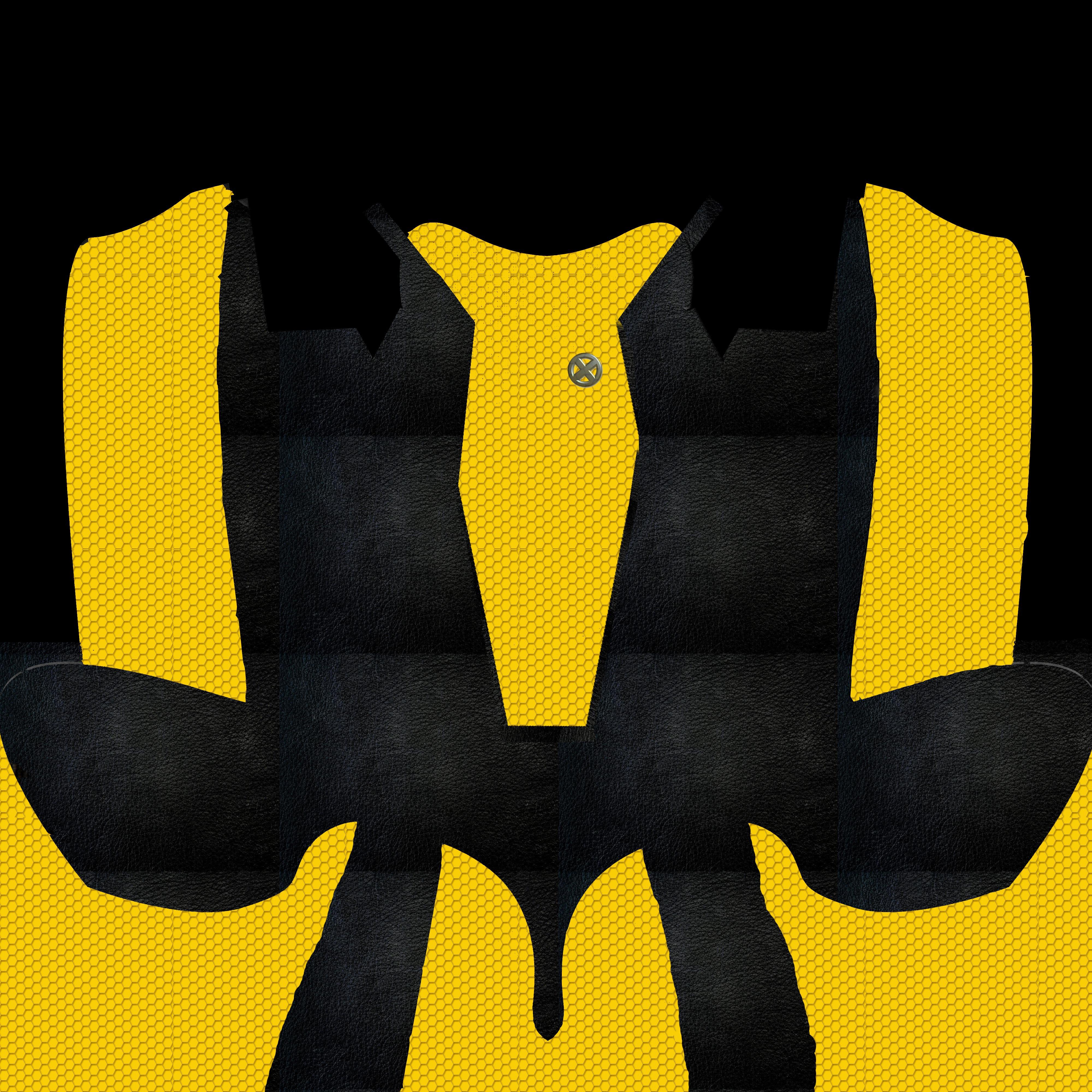M4 Wolverine Skinbody