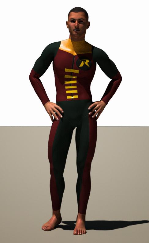 Robin classic