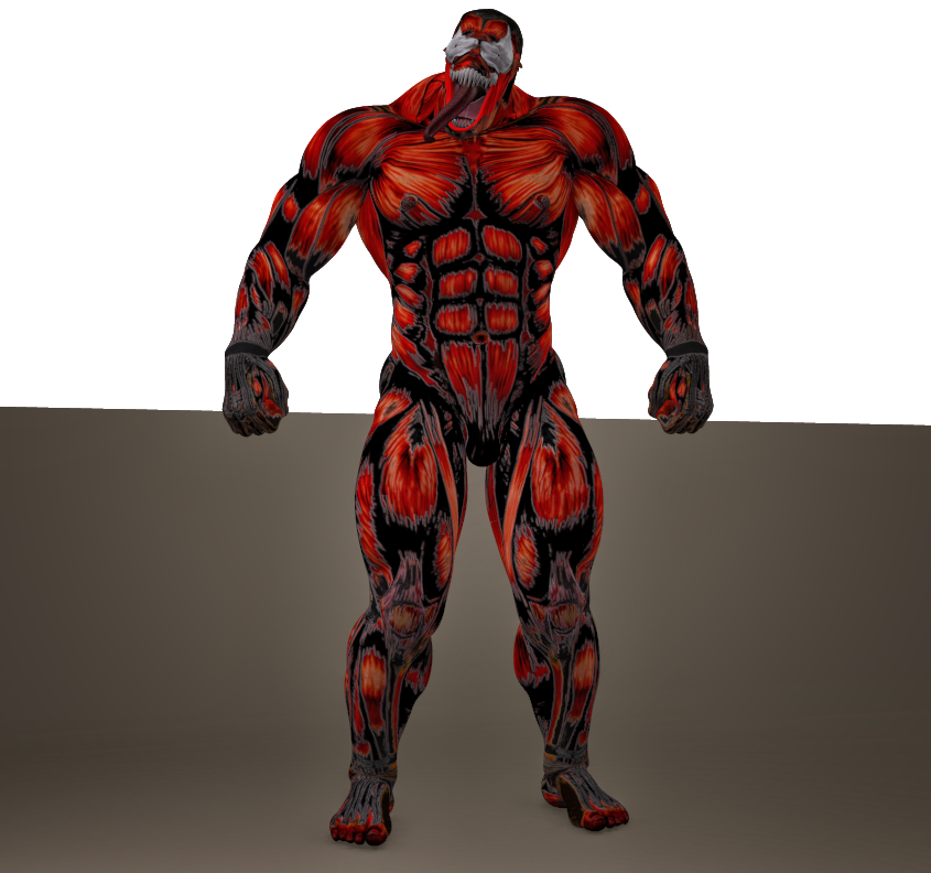 Carnage second skin textures for M4