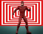 Daredevil 2nd skin textures x daz3d M4