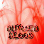 Diffused Blood Brushes by Offering