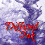 Diffused Ink Brushes