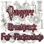 Vampire the Requiem Brushes