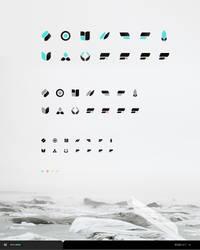 IRUO Icon set