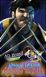 Shadow Warrior Avatar Novo 6 (PSD)
