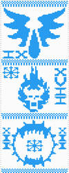 Space Marine Legions - Part 2 by Esherymack