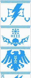 Space marine Legions - Part 4 by Esherymack
