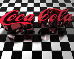 Coca Cola by Dead-Ant