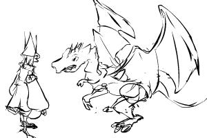 Freya Animation 3 - boxthree by rat-nest