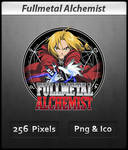 Fullmetal Alchemist - Icon