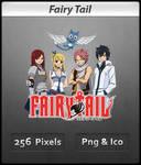 Fairy Tail - Anime Icon