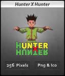 Hunter X Hunter - Anime Icon