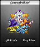Dragonball Kai - Anime Icon