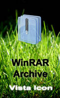 WinRAR Archive For Vista by teh-bug