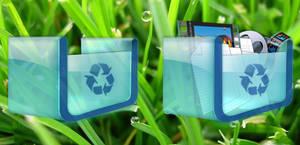 Duc Tien's Recycle Bin Icons