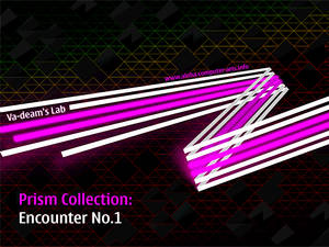 Prism Collection: Encounter 1