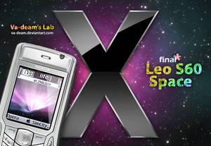 Leo S60 Space