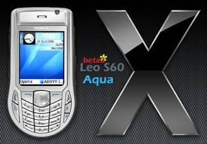 Leo S60 Aqua Mod Pack