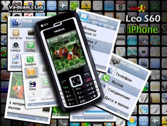Leo S60 iPhone