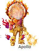 Apollo bio
