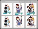 Nisekoi Folder Icon