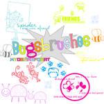 Bugs_Brushes_By_MyDesireForAT