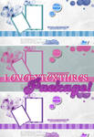 Lovely Textures Package