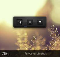 Click For CoverGloobus by awhite92