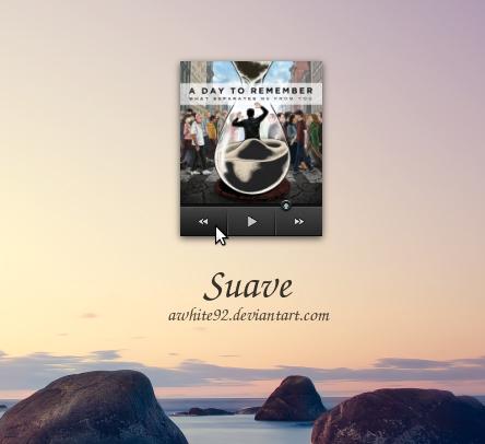 Suave by awhite92