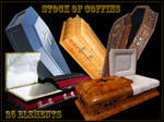 Stock 15 'Coffins'