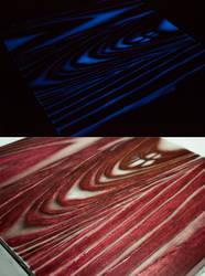 Glow Detail Shot by Mustashio120