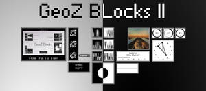 GeoZ Blocks II by WyzzyMoon