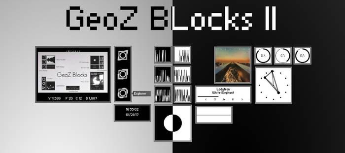GeoZ Blocks II