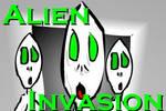 Alien Invasion: Remake