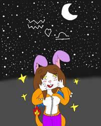 Ooo Stars