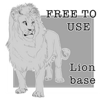 F2U Lion base
