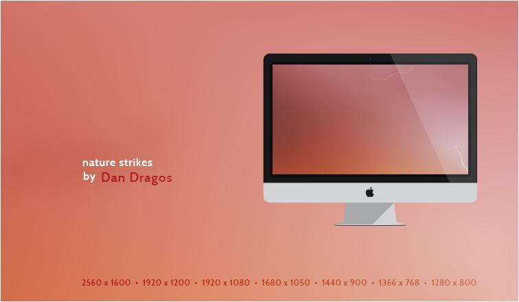 Nature Strikes By Dan Dragos by dandragos