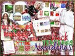 +Pack De Texturas + Motivos de Navidad.