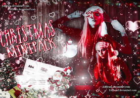 Christmas minipack by EDFTeam
