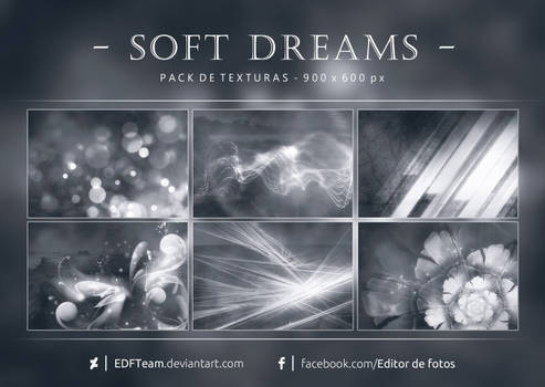 Pack de texturas - Soft Dream