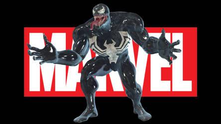 MMD Venom (MVCI) DL by CrossMMD