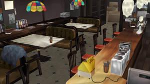 MMD Leblanc Cafe DL